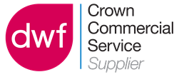 DWF - Crown Commerical Services Supplier