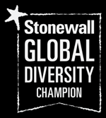 Stonewall Global Diversity Champion