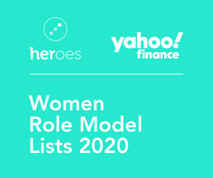 Seema Bains - 2020 HERoes Executive List