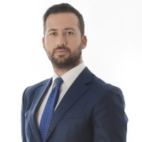 Mario Distasi | Senior Associate | Milan | DWF