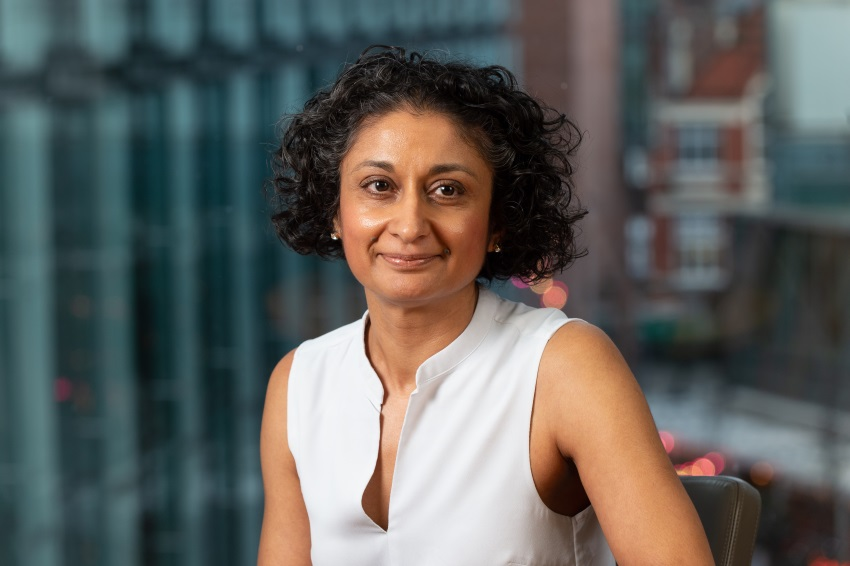 Jyoti Mathews | Operations Director | Manchester | DWF